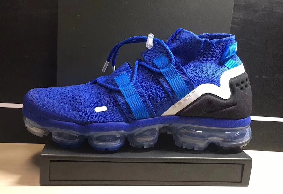 Nike Air VaporMax Utility Blue