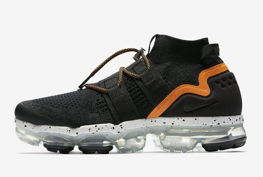 Nike Air VaporMax Utility Orange Peel AH6834-008