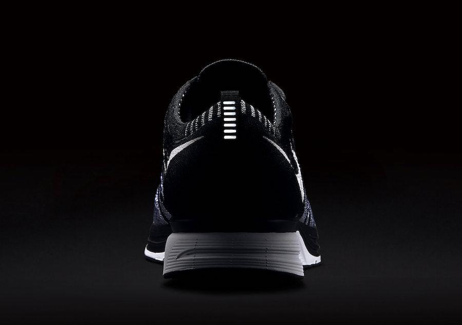 36e5602e5490 Nike Flyknit Trainer OG Oreo Black White AH8396-005