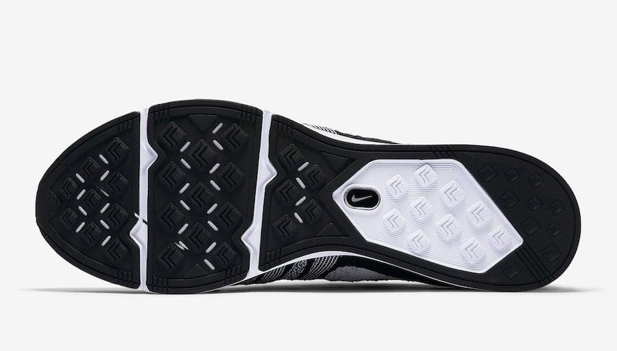 Nike Flyknit Allenatore Rilascio Oreo Huawei DkR9A1vf4m