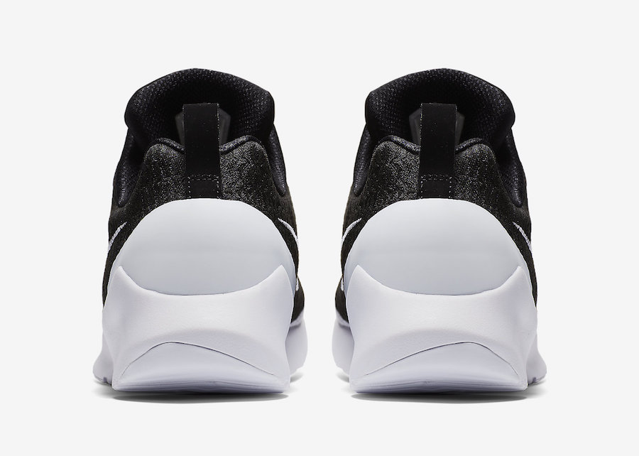 Nike HyperAdapt 1.0 Black White AH9389-011
