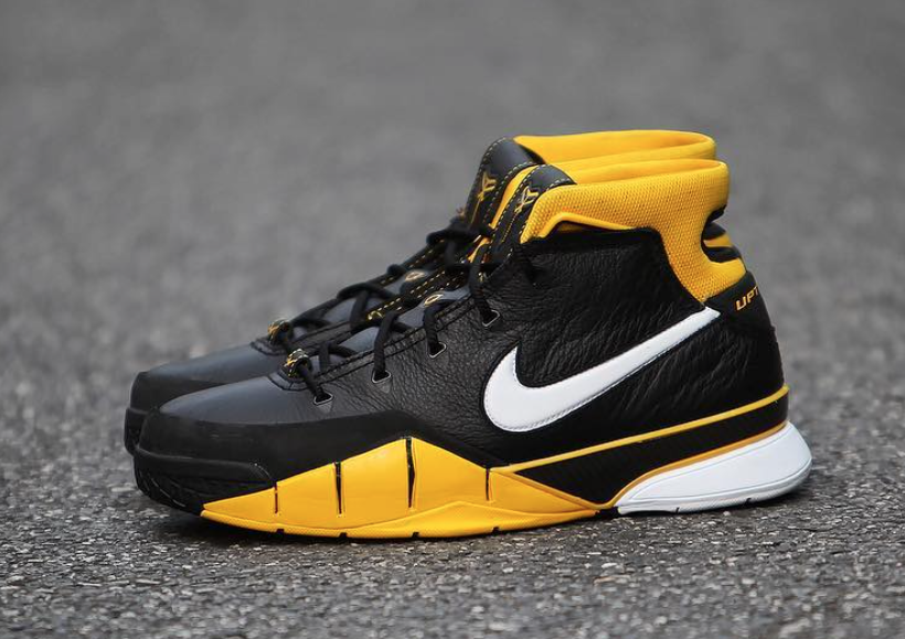Nike Kobe 1 Protro De Sol AQ2728-003