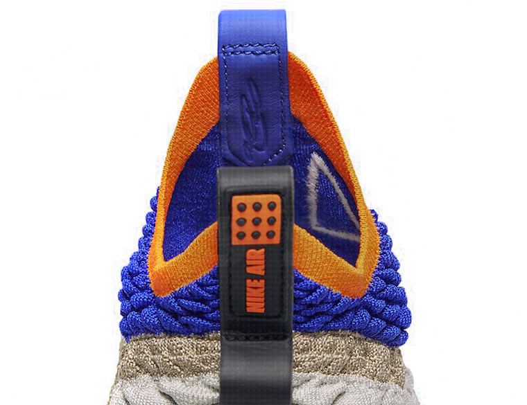 Nike LeBron 15 ACG Air Mowabb