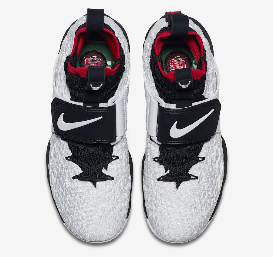 Nike LeBron 15 Diamond Turf Deion Sanders AO9144-100
