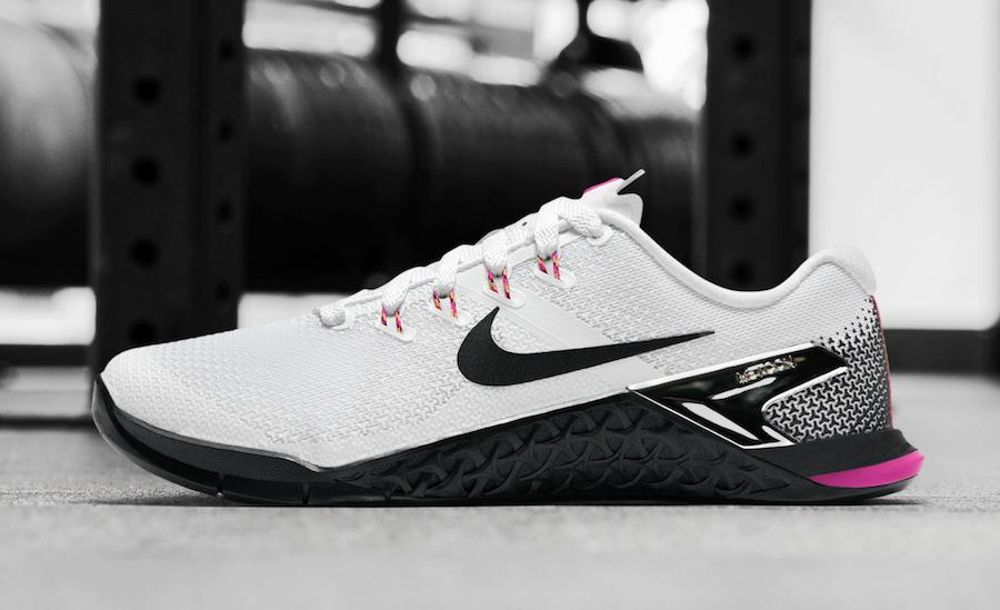 Nike Metcon 4 White