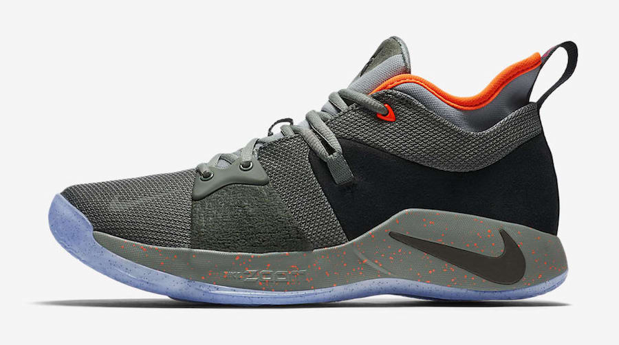 Nike PG 2 All-Star AO1750-300