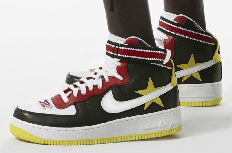 Nike x RT Air Force 1 Victorious Minotaurs
