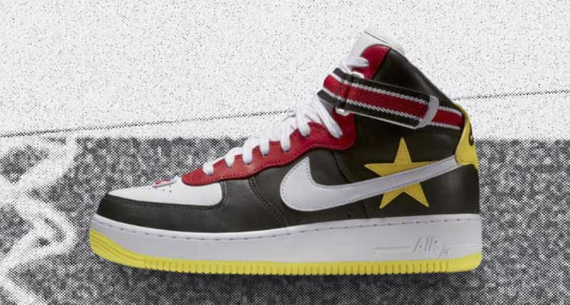 Nike RT Air Force 1 Victorious Minotaurs