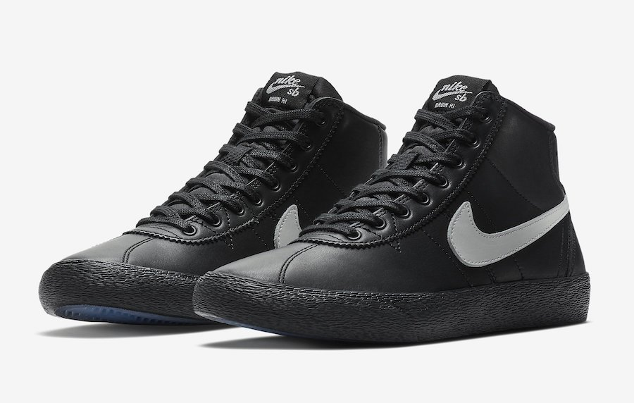 Nike SB Bruin High All Eyes On You AO9037-010