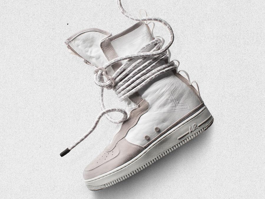 Nike SF-AF1 High 90/10 All-Star Pack