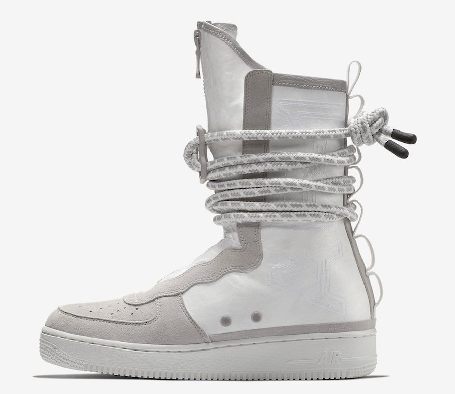 Nike SF-AF1 High 90/10 All-Star Pack