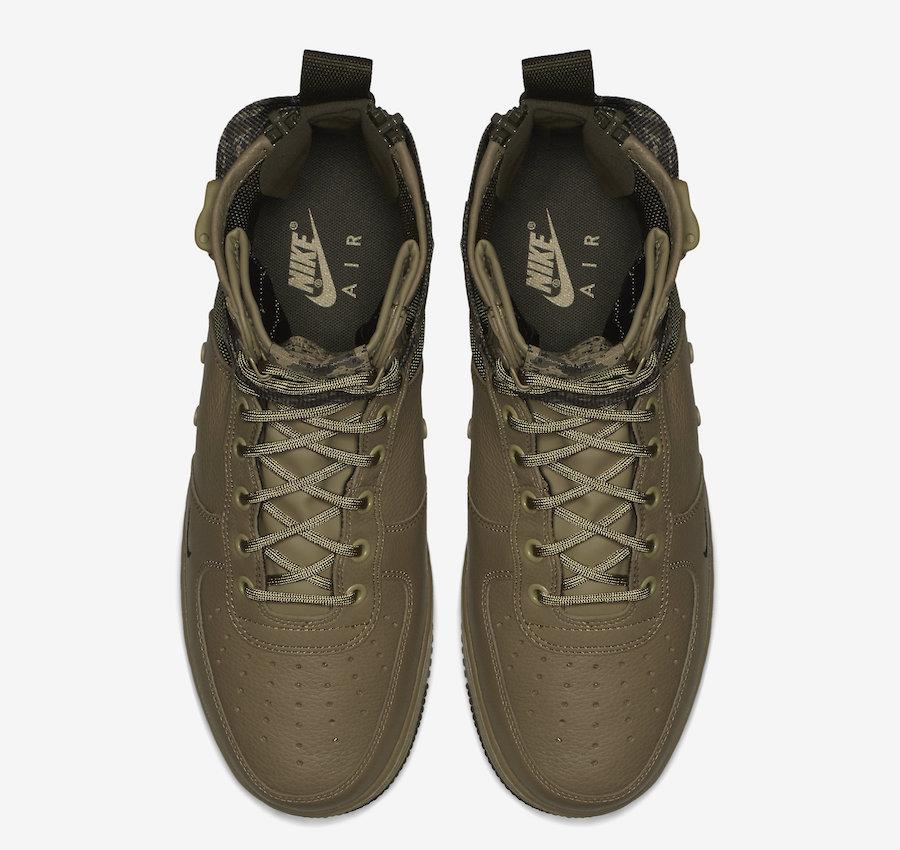 Nike SF-AF1 Mushroom 917753-201