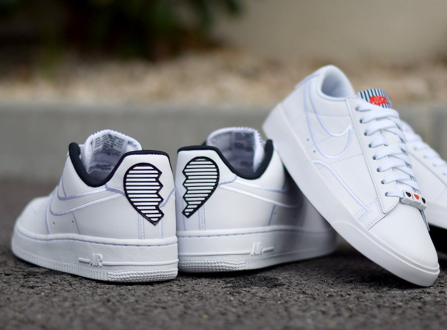 nike air force 1 low blazer pack купить айфон