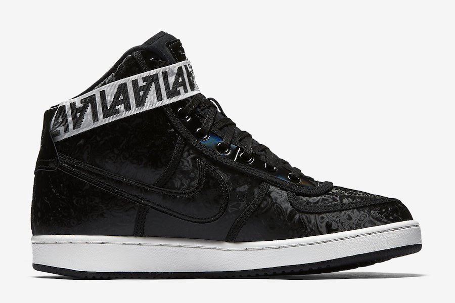 Nike Vandal High LA All-Star Black AH6826-003