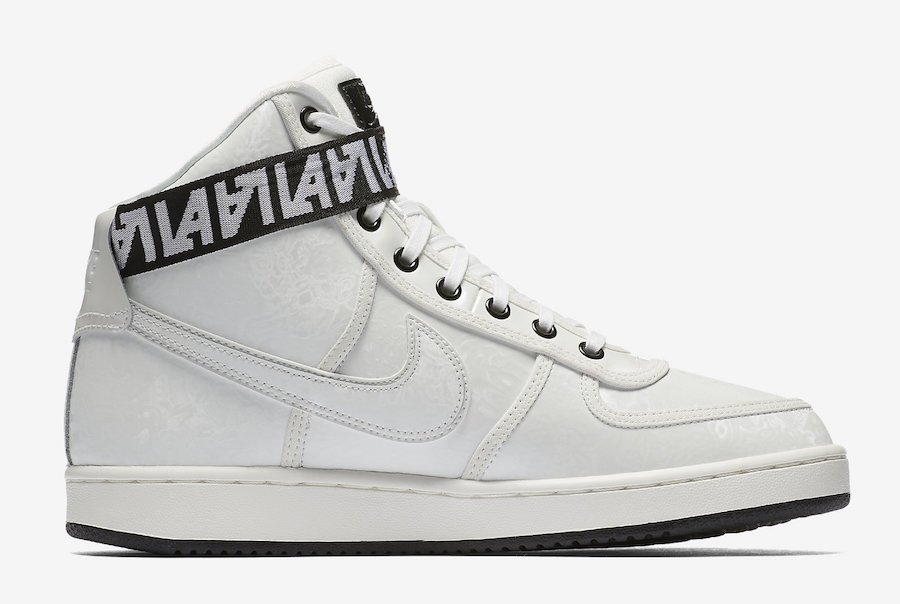 Nike Vandal High LA All-Star Pack White AH6826-100