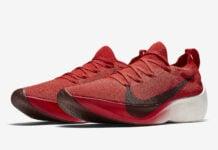 Nike Vapor Street Flyknit University Red AQ1763-600