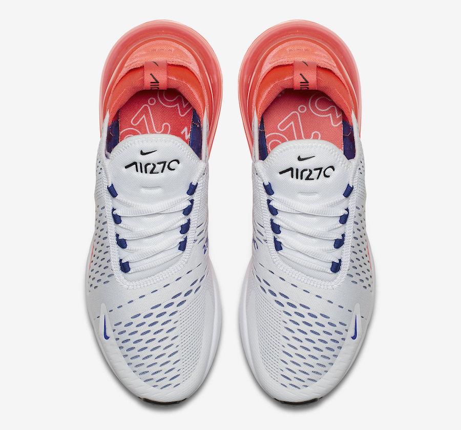 Nike WMNS Air Max 270 Ultramarine AH6789-101