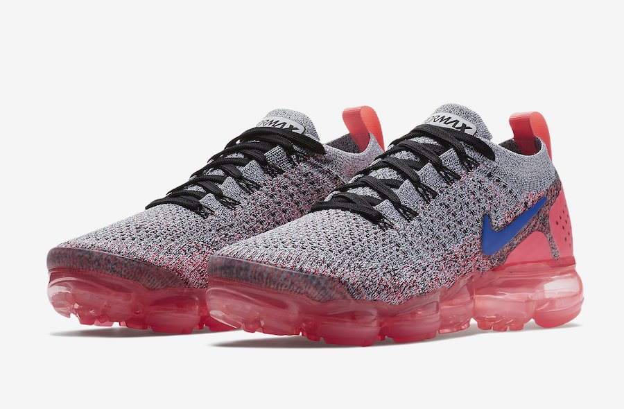 9eed71668b57 Nike WMNS Air VaporMax 2.0 Hot Punch 942843-104