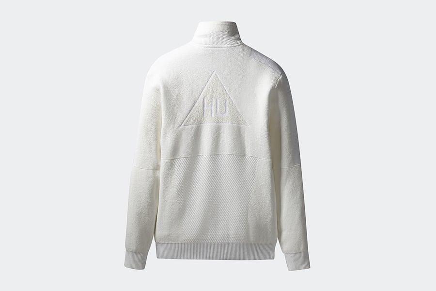 Pharrell adidas Hu Holi Blank Canvas Collection Release Date