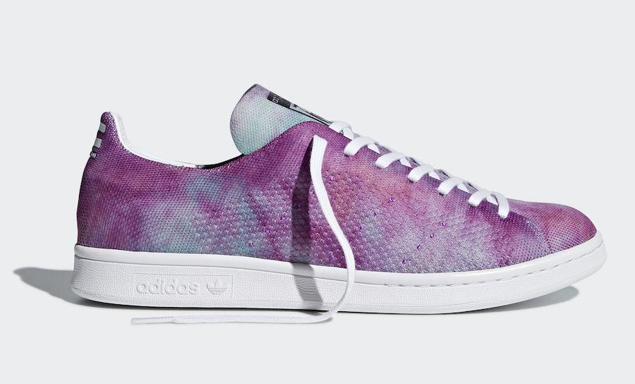 Pharrell adidas Stan Smith Holi DA9612