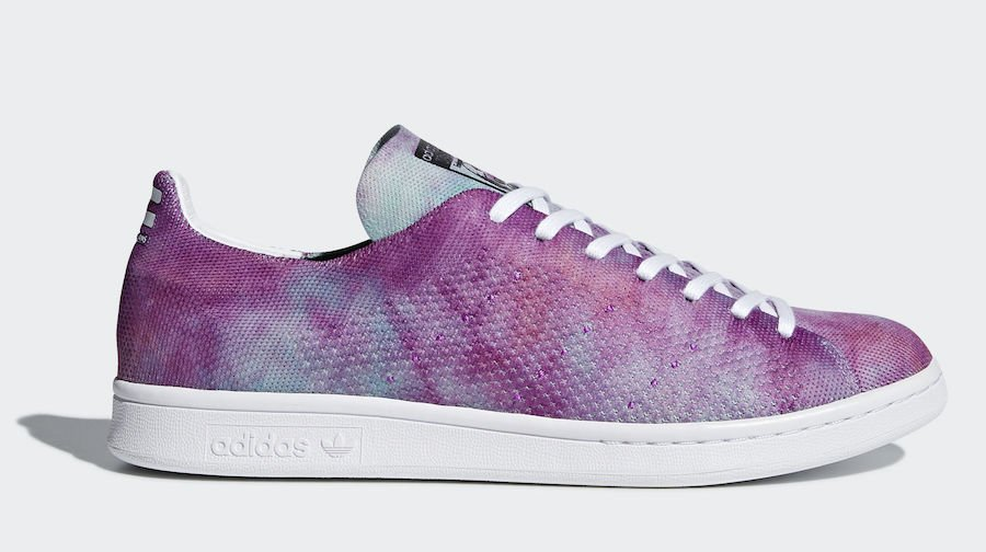 Pharrell adidas Stan Smith Holi DA9612