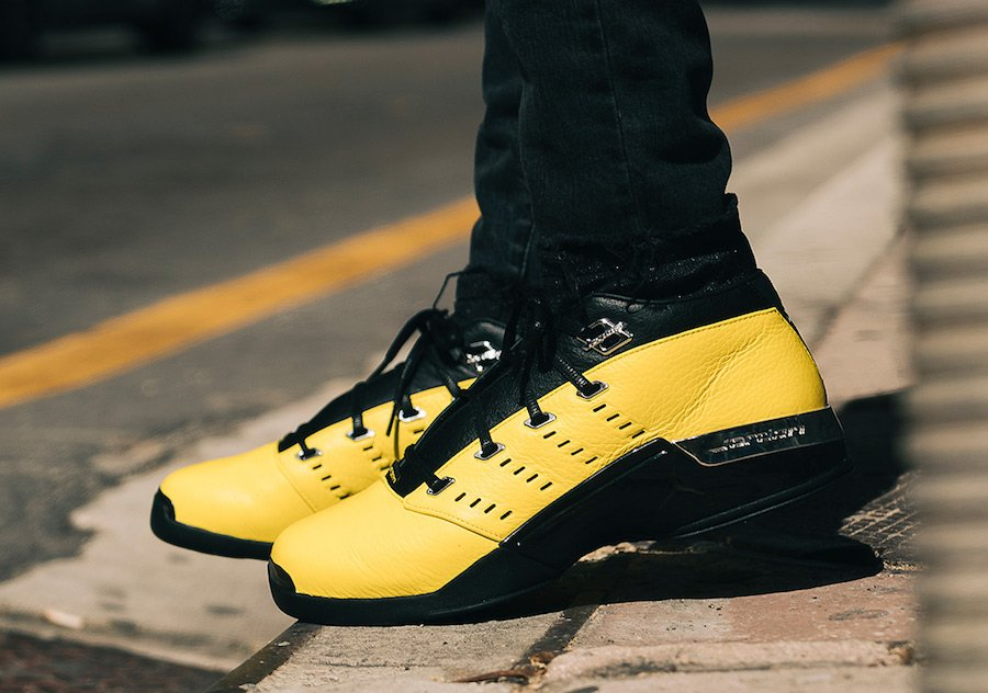 Air Jordan 17 Retro Bas Solefly 16 en ligne exclusif site officiel abordable nJT4pPIQ