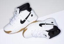 Undefeated Nike Kobe 1 Protro White Gum Release Date