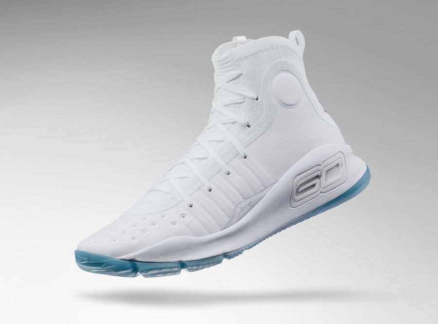 Under Armour Curry 4 All-Star