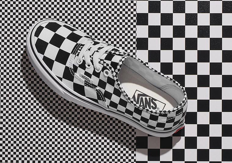 Vans Classics Mixed Checkerboard Pack