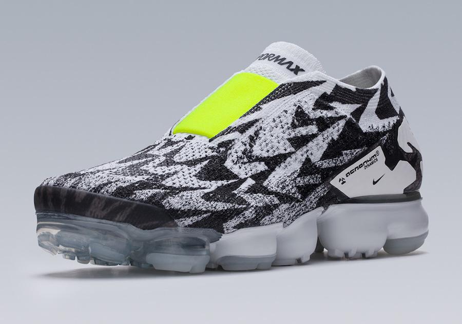 Acronym Nike VaporMax AQ0996-001