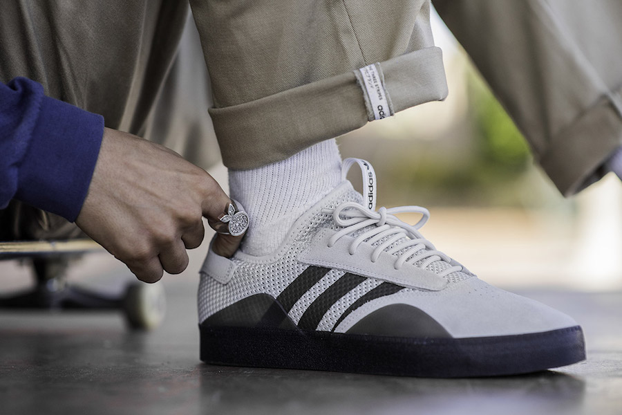 adidas 3ST.001 ST.002 Release Info