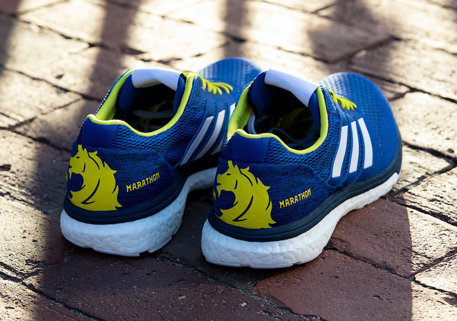 adidas adiZero Boston 7 Marathon Runner Release Date