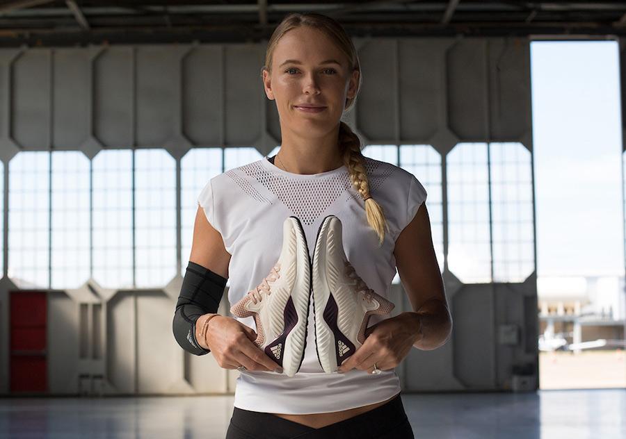 adidas AlphaBounce Beyond Caroline Wozniacki