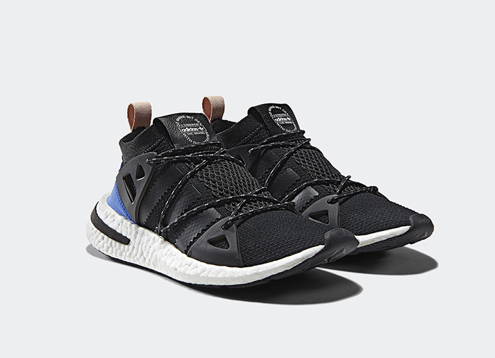 adidas Arkyn Boost Black