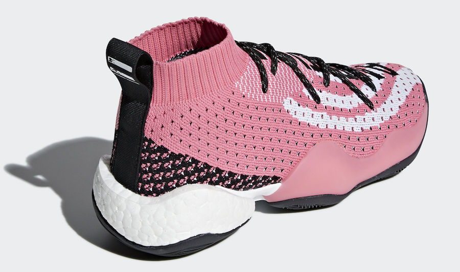adidas Crazy BYW Pharrell G28183
