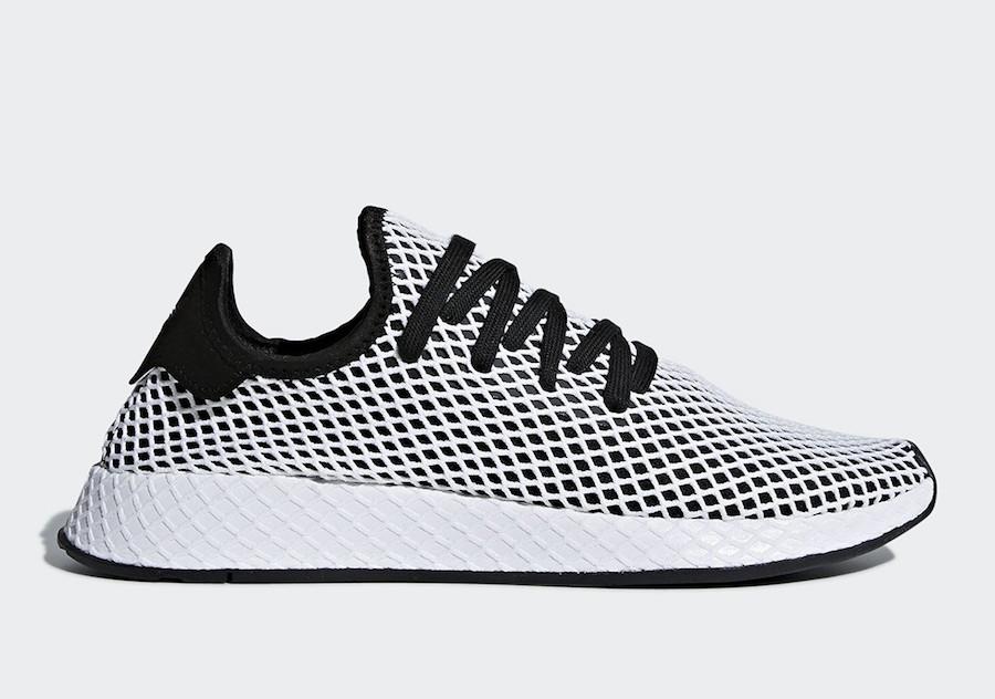 adidas Deerupt CQ2626