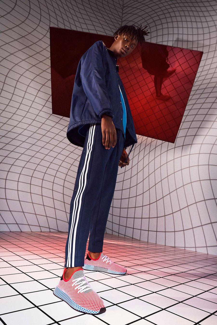adidas Deerupt Solar Bird CQ2624