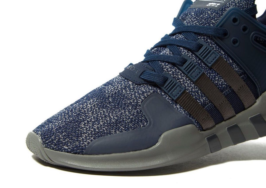 adidas EQT Support ADV Navy Grey