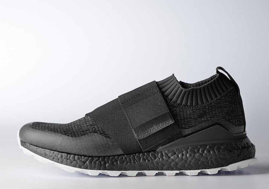 adidas Golf Crossknit 2 Black Boost