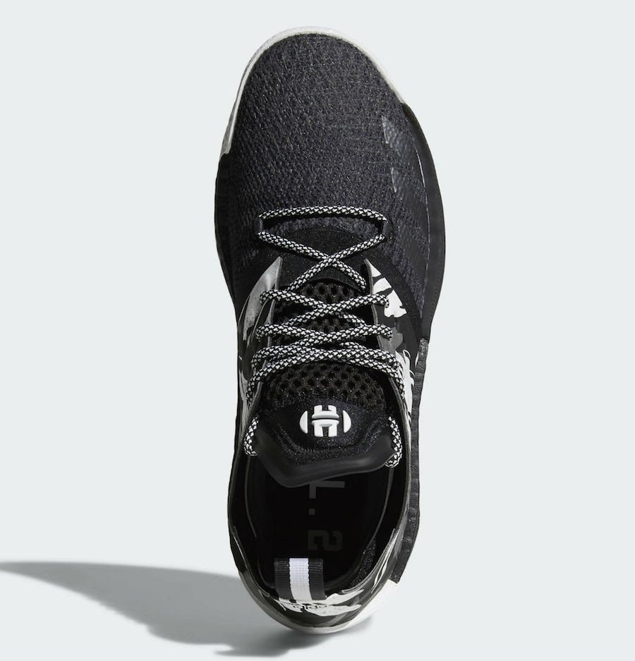 adidas Harden Vol. 2 Traffic Jam AH2217