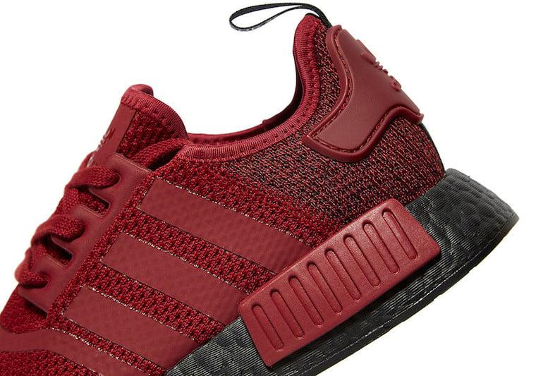 adidas nmd r1 black boost