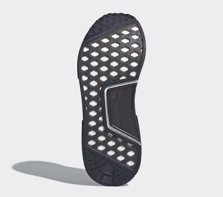 adidas NMD R1 STLT Triple Black CQ2391