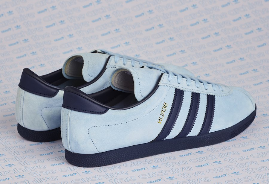 adidas Originals Archive Berlin OG Blue