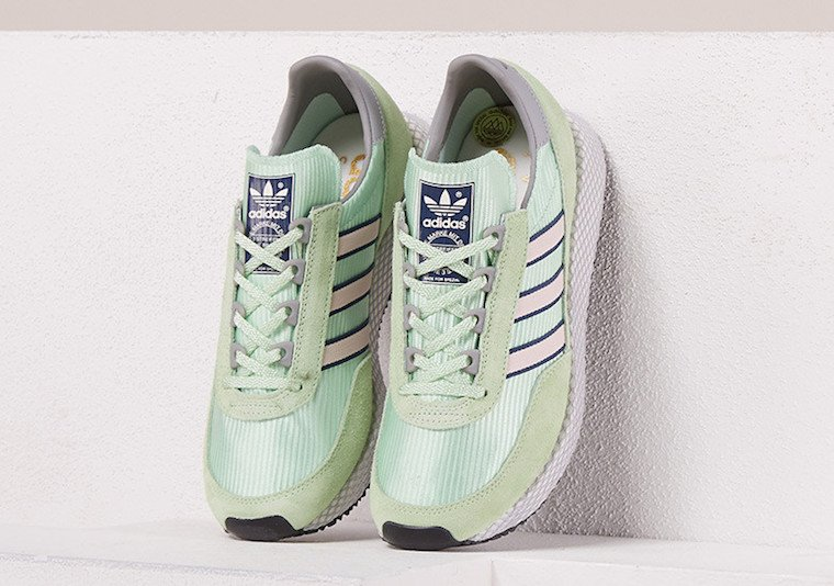 adidas Spezial Spring 2018 Collection