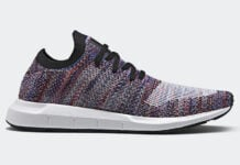 adidas Swift Run Multicolor Release Date