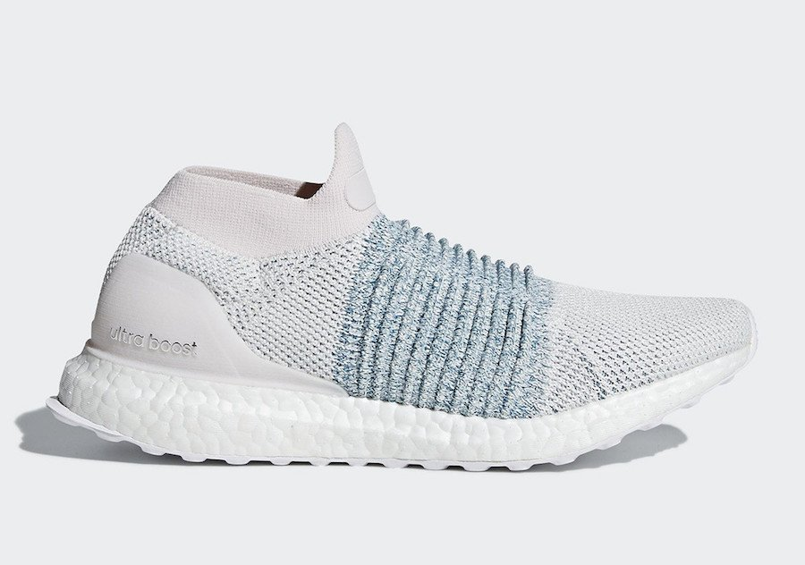 adidas Ultra Boost Laceless BY8906