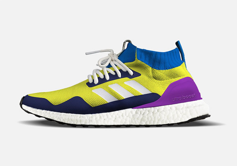adidas Ultra Boost Mid Prototype Release Date