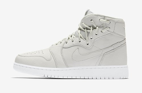 Air Jordan 1 Rebel Release Date
