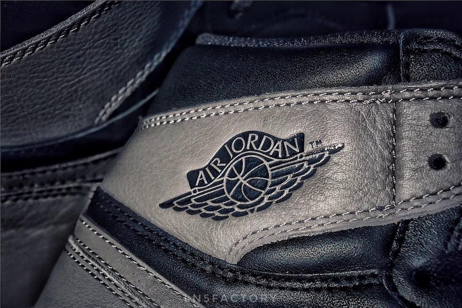 Air Jordan 1 Shadow 2018