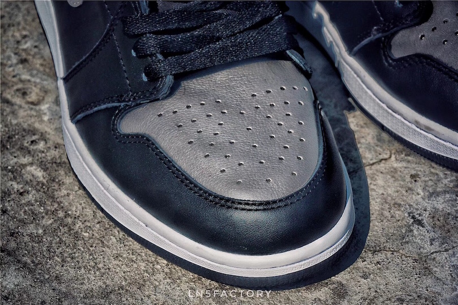 Air Jordan 1 Shadow 2018